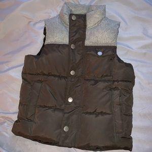 Old Navy Jackets & Coats - A cute boys outdoor Vest